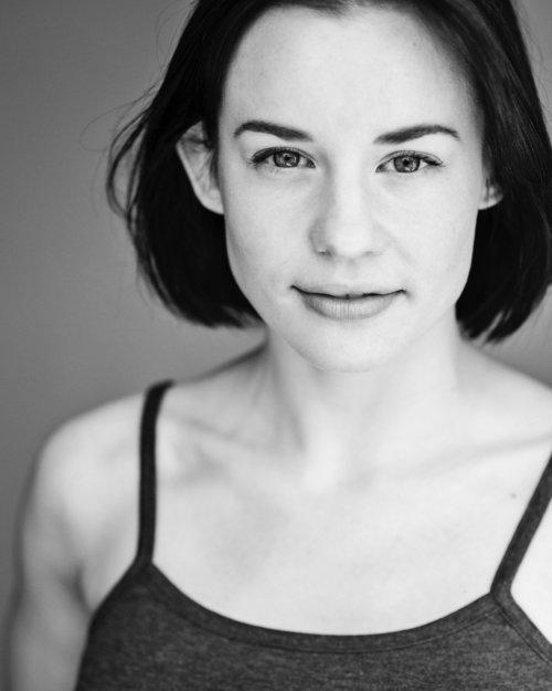 Rebecca Jayne Davies